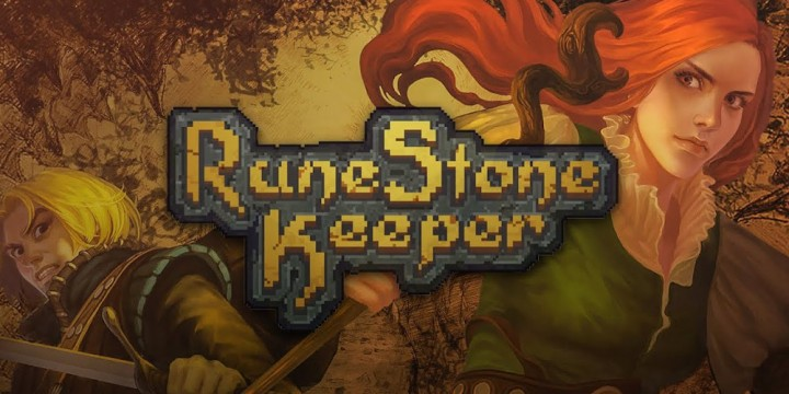 Newsbild zu Runestone Keeper öffnet in wenigen Tagen sein finsteres Verlies auf Nintendo Switch