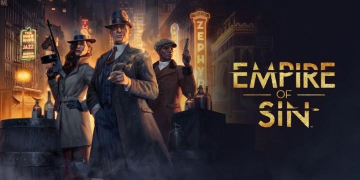 Newsbild zu Empire of Sin – Neuer Trailer gewährt Einblick in eine der Verbrecherbanden des Mafia-Strategiespiels