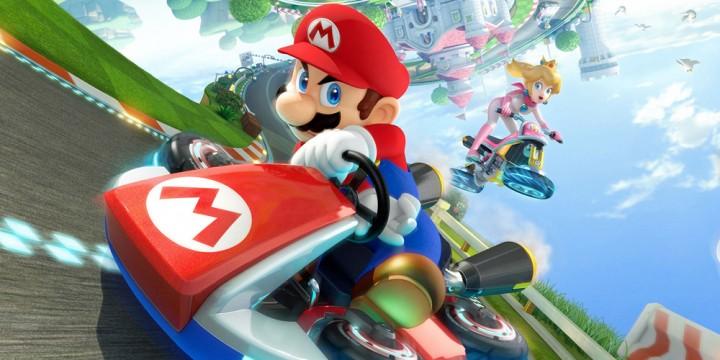 Newsbild zu Umfrage der Woche: Wie wird es mit der Mario Kart-Hauptserie weitergehen?