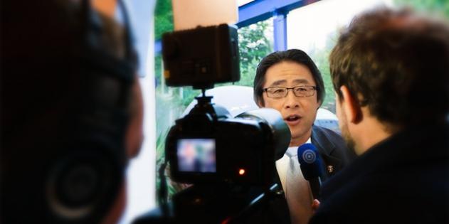Newsbild zu Exklusives Interview mit Satoru Shibata über Quality of Life