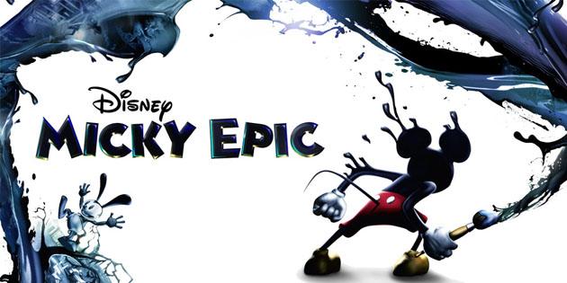 Newsbild zu Kehrt die Micky Epic-Serie zurück? Neuer Pullover heizt Spekulationen an