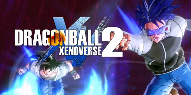 Newsbild zu Dragon Ball Xenoverse 2: Weitere Details zum kommenden kostenlosen Update bekannt gegeben