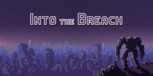 Newsbild zu Nintendo Switch-Spieletest: Into the Breach