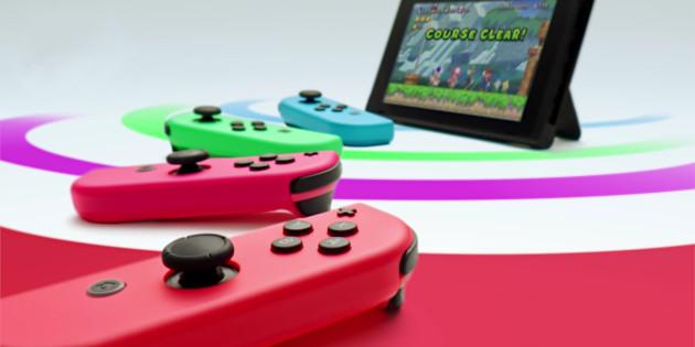 Newsbild zu Version 10.0.3: Neues Nintendo Switch-Update erschienen