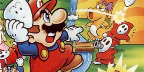 Newsbild zu Wii U Virtual Console-Spieletest: Super Mario Bros. 2