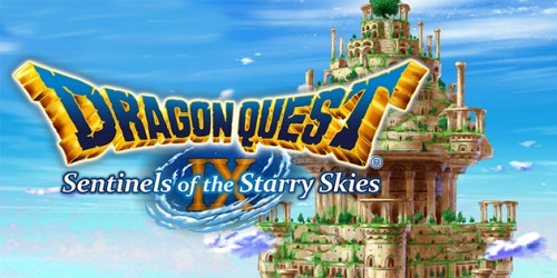Newsbild zu Dragon Quest-Entwickler ziehen ein Remake von Dragon Quest IX: Hüter des Himmels in Erwägung