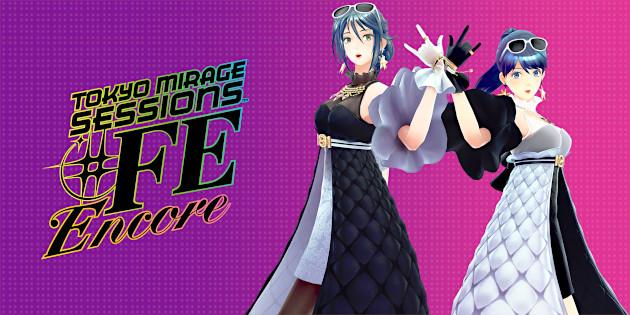 Newsbild zu So bewerten internationale Medien Tokyo Mirage Sessions #FE Encore für die Nintendo Switch