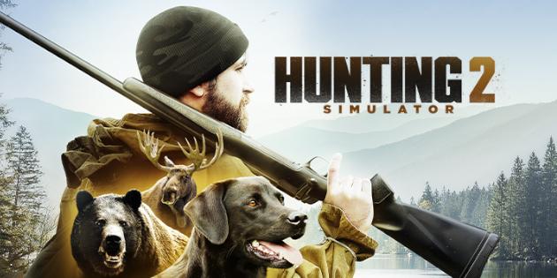 Newsbild zu Hunting Simulator 2: Jagdhunde in einem neuen Trailer vorgestellt