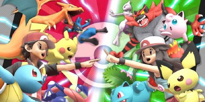 Newsbild zu Event-Turnier: Das 25. Jubiläum von Pokémon wird ab heute in Super Smash Bros. Ultimate gefeiert