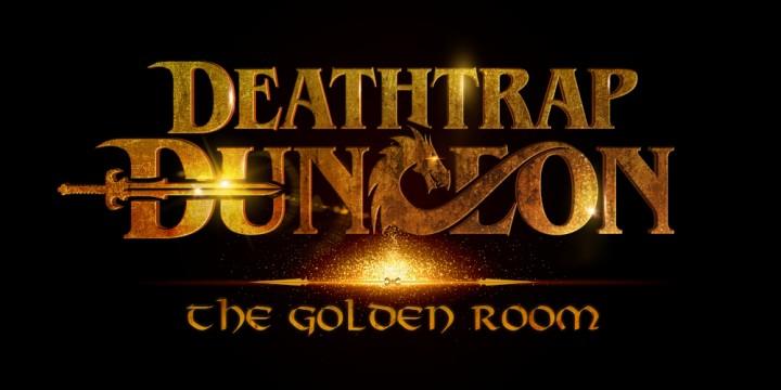 Newsbild zu Auf der Suche nach dem goldenen Zimmer – Interaktiver Film Deathtrap Dungeon: The Golden Room für 2022 angekündigt