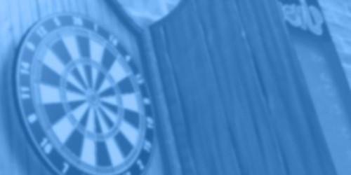 Newsbild zu Wii U eShop-Spieletest: Darts Up