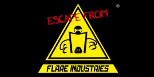 Newsbild zu Escape From Flare Industries für Wii U angekündigt