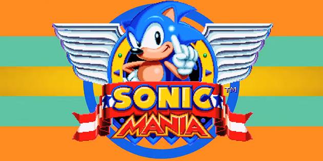 Release-Termin von Sonic Mania bestätigt, neuer Trailer veröffentlicht