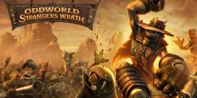Newsbild zu Die Veröffentlichung von Oddworld: Stranger's Wrath auf der Nintendo Switch rückt näher