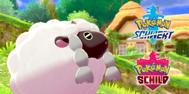 Newsbild zu Neue Informationen und Szenen zu den ersten 90 Minuten von Pokémon Schwert und Schild veröffentlicht