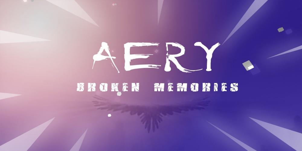 Aery – Broken Memories