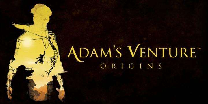 Newsbild zu Physische Version von Adam's Venture: Origins erscheint am 25. September für die Nintendo Switch