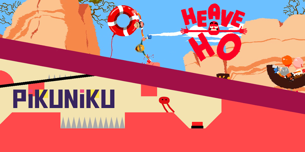 Pikuniki / Heave Ho