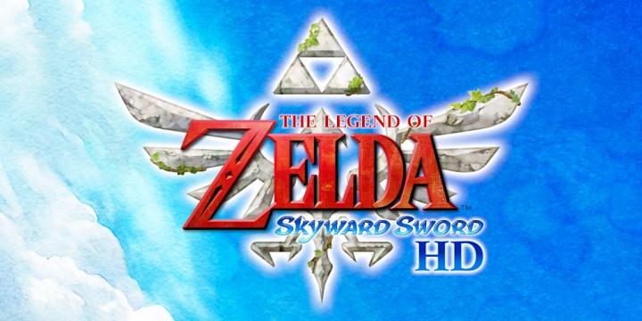 Newsbild zu The Legend of Zelda: Skyward Sword HD – Update 1.0.1 behebt diverse Probleme