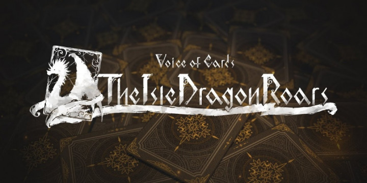 Newsbild zu Voice of Cards: The Isle Dragon Roars entführt euch in ein besonderes Kartenabenteuer