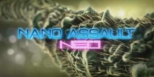 Newsbild zu Nano Assault Neo in Japan sehr erfolgreich