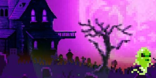 Newsbild zu Wii U eShop-Spieletest: Extreme Exorcism