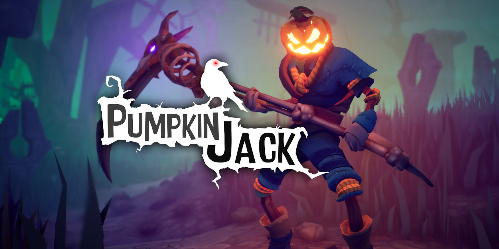 Pumkin Jack