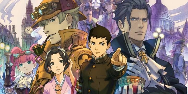 Newsbild zu Ace Attorney-Konzert: Capcom deutet westliche Veröffentlichung der The Great Ace Attorney-Spiele an – offizielle Ankündigung bleibt jedoch aus