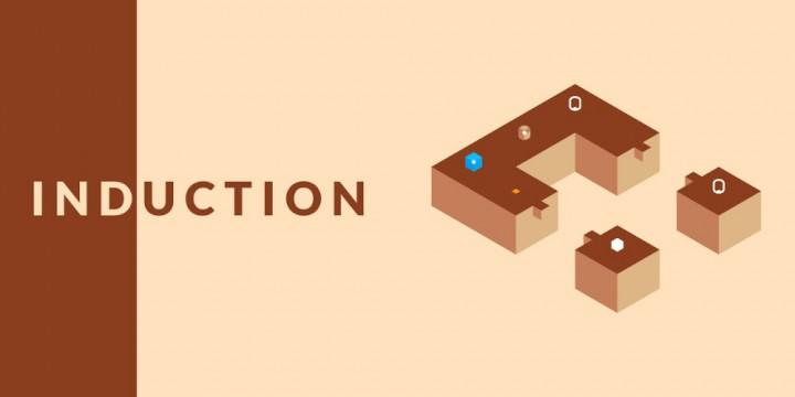 Newsbild zu Induction im Test – Kubistischer Rätsel-Spaß mit paradoxen Zeitschleifen