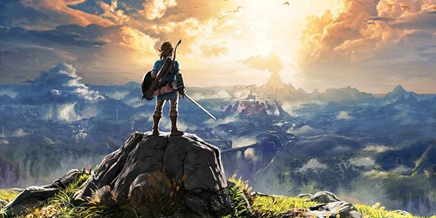 Newsbild zu Der Bauplan eines Meisterwerks – Das Zelda-Team über den Aufbau der Spielwelt von The Legend of Zelda: Breath of the Wild