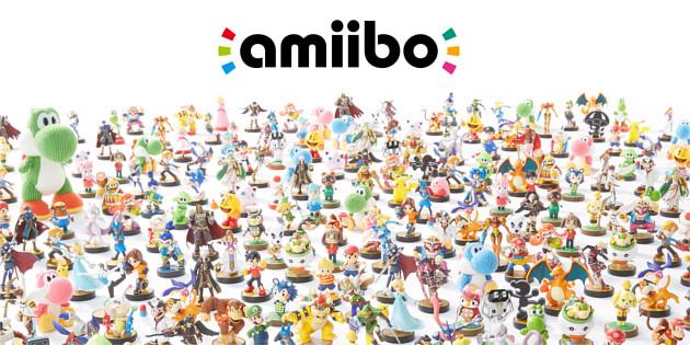 Newsbild zu Die amiibo zu Chrom, Fuegro und Simon erhalten ein Veröffentlichungsdatum
