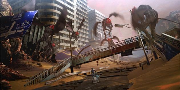 Newsbild zu Atlus verspricht Neuigkeiten zu Shin Megami Tensei V für 2020