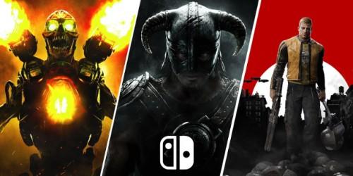 Newsbild zu Bethesda dementiert eine Nintendo Switch-Version von Fallout 76