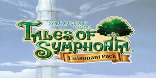 Newsbild zu Tales of Symphonia HD Collection für PS3 angekündigt