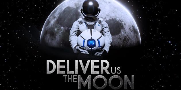 Newsbild zu Sci-Fi-Thriller Deliver Us The Moon erscheint im Sommer für Nintendo Switch