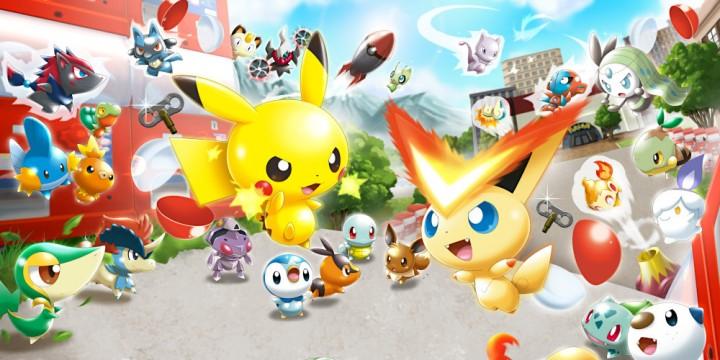 Newsbild zu Pokémon Rumble-Entwickler Ambrella von Creatures übernommen und aufgelöst