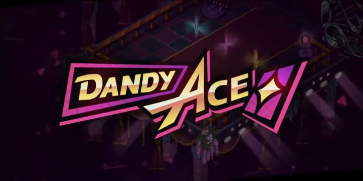 Newsbild zu Der Vorhang geht auf: Das magische Rogue-lite Dandy Ace zaubert sich bereits nächste Woche auf die Nintendo Switch