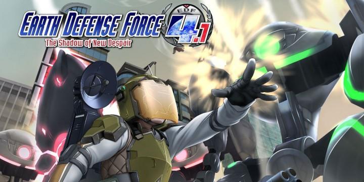 Newsbild zu Japan: Gleich zwei Nintendo Switch-Umsetzungen zu Earth Defense Force für den fernöstlichen Spielemarkt angekündigt
