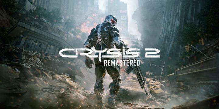 Newsbild zu Crysis Remastered Trilogy im Test – Crysis 2
