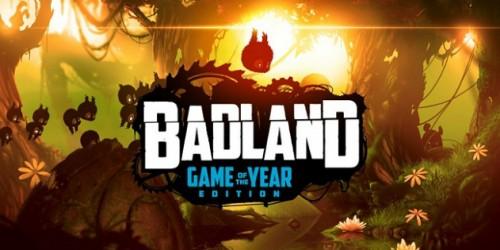 Newsbild zu Wii U eShop-Spieletest: Badland: Game of the Year Edition