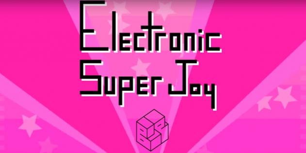 Newsbild zu Electronic Super Joy findet seinen Weg auf die Nintendo Switch