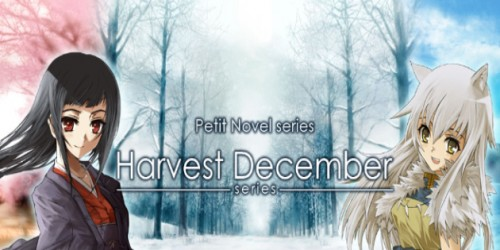 Newsbild zu Harvest December-Reihe konnte sich über 100.000 Mal verkaufen