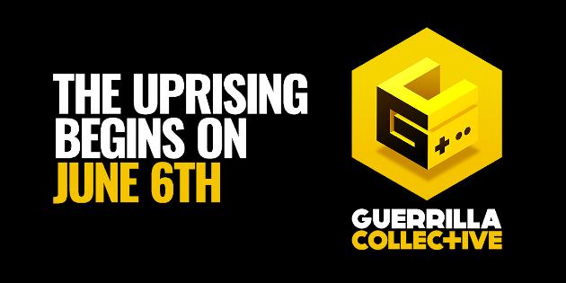 Newsbild zu Guerrilla Collective: Weitere Entwickler und Publisher als Showteilnehmer angekündigt