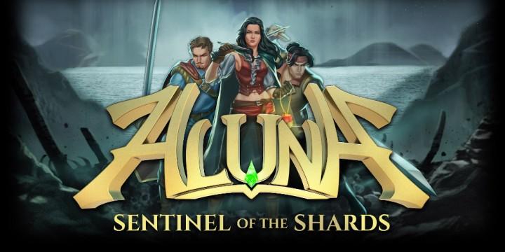 Newsbild zu Aufbruch in die Neue Welt – Action-RPG Aluna: Sentinel of the Shards erreicht am 26. Mai die Nintendo Switch