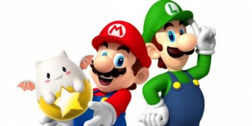 Newsbild zu Puzzle & Dragons Z + Puzzle & Dragons: Super Mario Bros. Edition erhält Softwareupdate