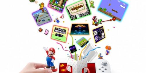 Newsbild zu amiibo Touch & Play: Nintendo Classics Highlights erscheint noch diesen Monat in Europa