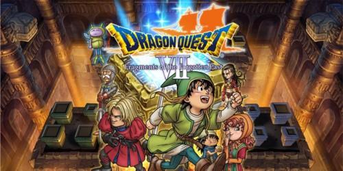 Newsbild zu Eine Stunde an Videomaterial zu Dragon Quest VII: Fragmente der Vergangenheit veröffentlicht