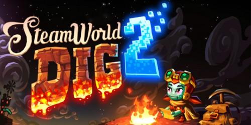 Newsbild zu SteamWorld Dig-Entwickler spricht über die Verkaufszahlen von Teil 1 und 2