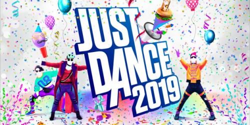 Newsbild zu Das Filmstudio Screen Gems erwirbt die Filmrechte für Just Dance von Ubisoft