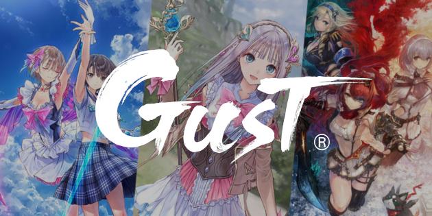 Newsbild zu Atelier-Entwickler Gust arbeitet an vier Projekten